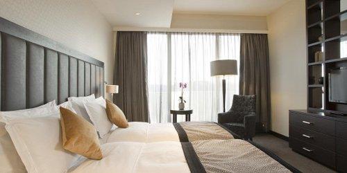 Забронировать DoubleTree by Hilton Luxembourg