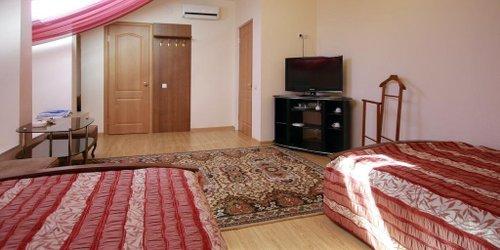 Забронировать Guest House on Volzhskaya Naberezhnaya