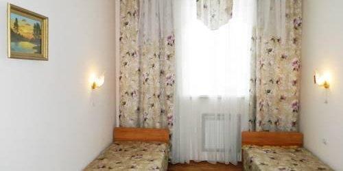 Забронировать Dvoryanskoye Gnezdo Hotel