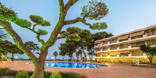 Забронировать Apartamentos Inter Playa