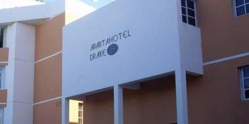 Забронировать Aparta Hotel Drake