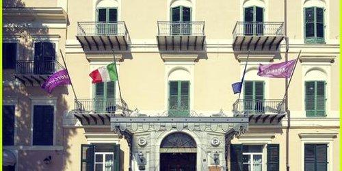 Забронировать Excelsior Hilton Palermo