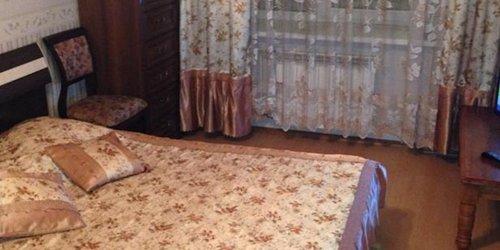 Забронировать Apartment on Partizanskaya
