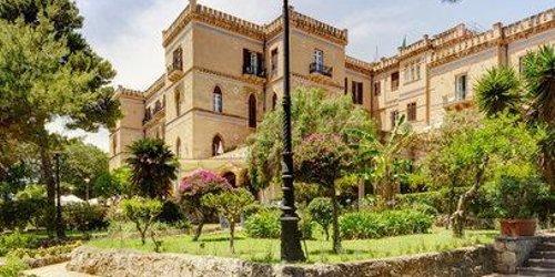 Забронировать Grand Hotel Villa Igiea