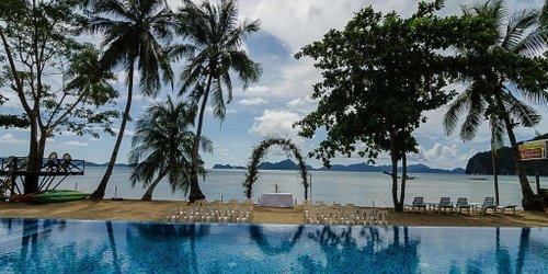Забронировать Doublegem Beach Resort