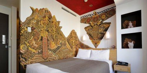 Забронировать Park Hotel Tokyo