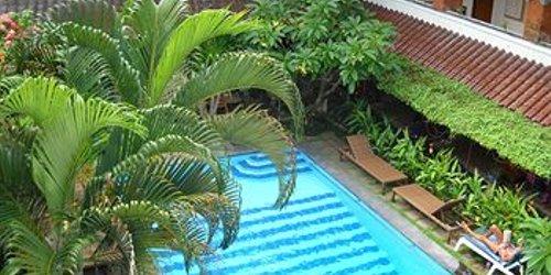Забронировать Bali Sorgawi Hotel