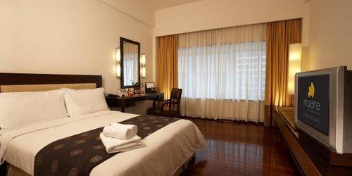 Забронировать Impiana KLCC Hotel Club Tower