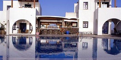 Забронировать Rocabella Santorini Resort & Spa