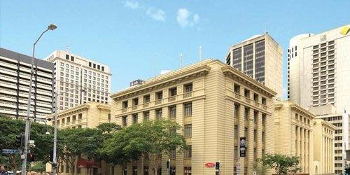 Забронировать Rendezvous Hotel Brisbane Anzac Square
