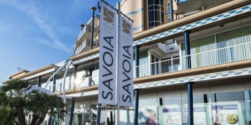 Забронировать Savoia Hotel Rimini