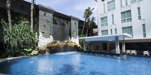 Забронировать Bintang Kuta Bali