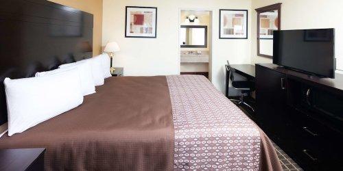 Забронировать Hospitality Inn