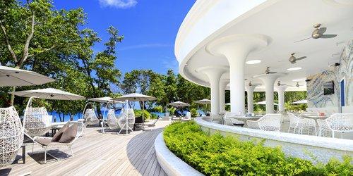 Забронировать Savoy Resort & Spa