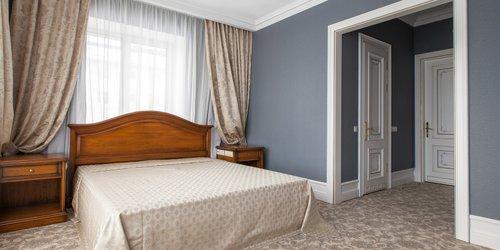 Забронировать Razumovsky Business Club Hotel
