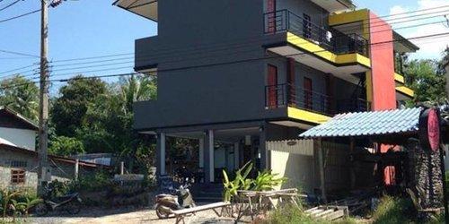 Забронировать Lom La Lanta