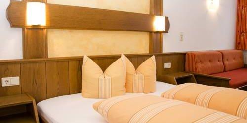 Забронировать Hotel Garni Belvedere