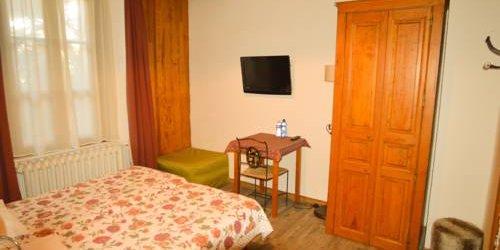Забронировать Hotel Du Clocher