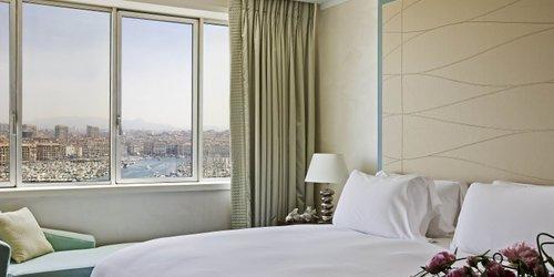 Забронировать Sofitel Marseille Vieux-Port
