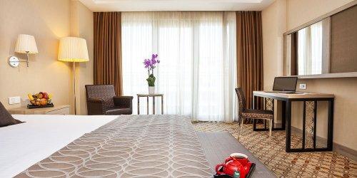 Забронировать Nidya Hotel Galataport