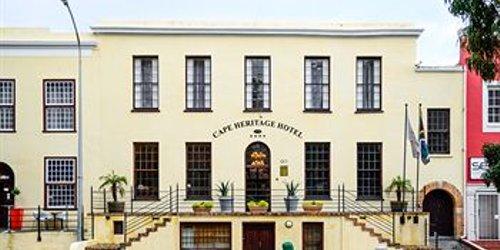 Забронировать Cape Heritage Hotel