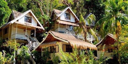 Забронировать El Nido Resorts - Miniloc Island