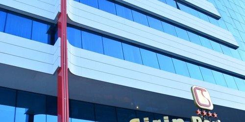 Забронировать Sirin Park Hotel