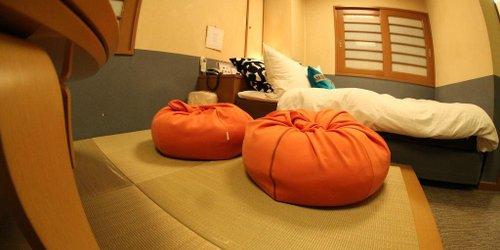 Забронировать Hotel Hagoromo