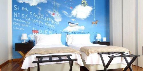 Забронировать Sacha Mistol Art Hotel