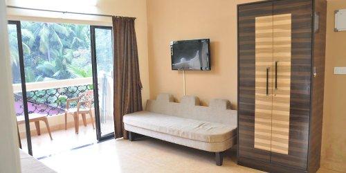 Забронировать Ocean Crest Hotel