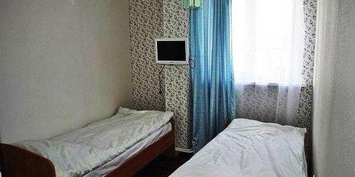 Забронировать Irkutsk Na Timiryazeva Hostel