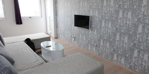 Забронировать Luxury Skopje Apartments Premium