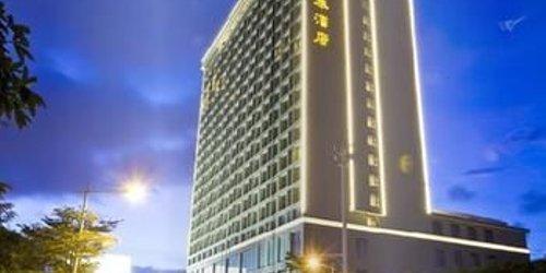 Забронировать Xiamen Juntai Hotel