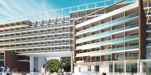 Забронировать Almar Jesolo Resort & Spa