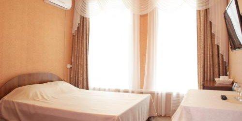Забронировать Uyut Hotel