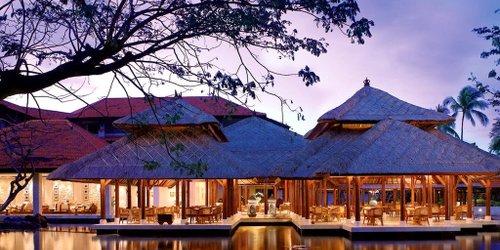 Забронировать Grand Hyatt Bali