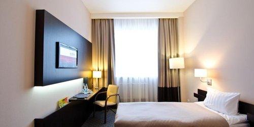 Забронировать Hotel City Star