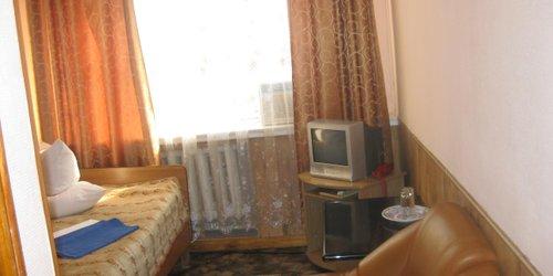 Забронировать Kolosok Hotel