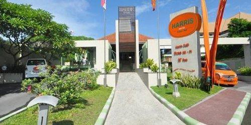 Забронировать HARRIS Hotel Tuban Bali