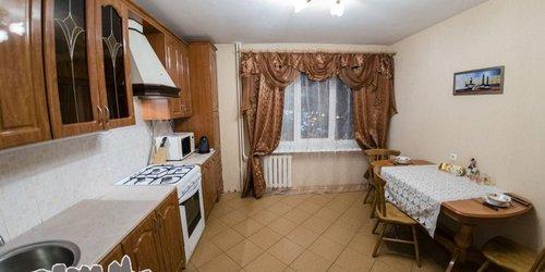 Забронировать Home Apartments on Tereshkova