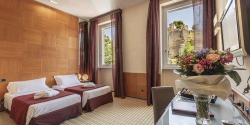 Забронировать Kolbe Hotel Rome