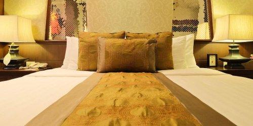 Забронировать De Naga Hotel Chiang Mai