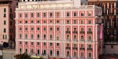 Забронировать Grand Hotel Savoia