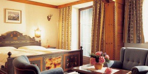 Забронировать Hoteldorf Grüner Baum Bad Gastein