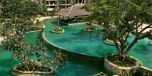 Забронировать Novotel Bali Nusa Dua