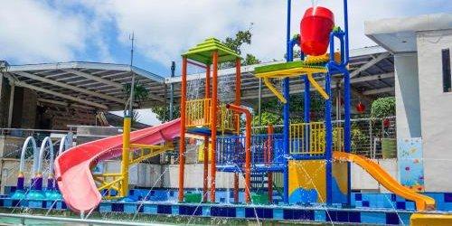 Забронировать O-CE-N Bali Hotel