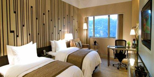 Забронировать Grand Pacific Hotel Ningbo