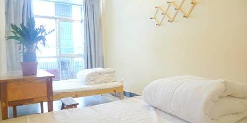 Забронировать Qinghai Travel International Youth Hostel