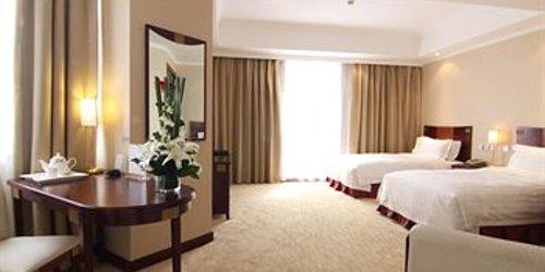 Забронировать Tianyu Gloria Grand Hotel Xian