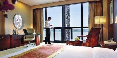 Забронировать Kempinski Hotel Xi'an